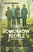 The Tomorrow People In 'The...