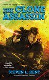 The Clone Assassin (Rogue Clone, #9)