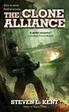 The Clone Alliance (Rogue Clone, #3)