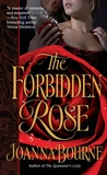 The Forbidden Rose (Spymasters, #1)