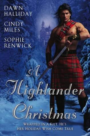A Highlander Christmas by Dawn Halliday