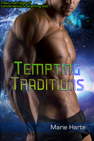 Tempting Traditions by Marie Harte