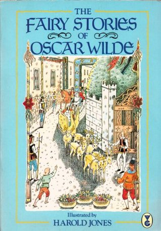 The Fairy Stories Of Oscar Wilde