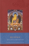 Buddha Hardcover Ruled Journal (Large): Romio Shrestha Signature Edition