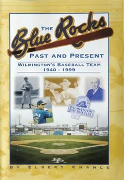 Blue Rocks Past and Present  by  Elbert Chance