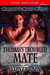 Thomas's Troubled Mate (Supernatural Society Mates #3)