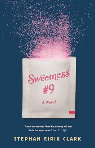 Sweetness #9 by Stephan Eirik Clark