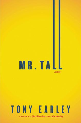 Mr. Tall: Stories