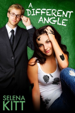 A Different Angle (An Erotic / Erotica Student Teacher Tale)