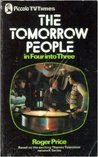 The Tomorrow People in Four into Three (Piccolo Books)