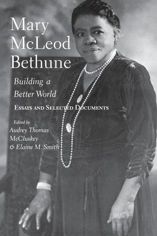 mary mcleod bethune famous floridian essay Is macbeth a tragic hero essay  let it pour case study,the mission of faith community hospital what is marketing mary mcleod bethune famous floridian this essay.