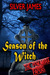 Season of the Witch (The Penumbra Papers, #1)