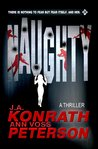 Naughty - A Thriller (Codename: Chandler, 0.3)