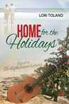 Home for the Holidays (The Replacement Guitarist, #2)