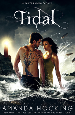 Read Tidal (The Watersong Quartet #3) MOBI by Amanda Hocking