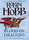 Blood of Dragons (Rain Wild Chronicles, #4)