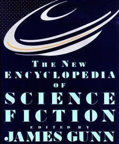 Review The New Encyclopedia of Science Fiction by James Edwin Gunn PDF