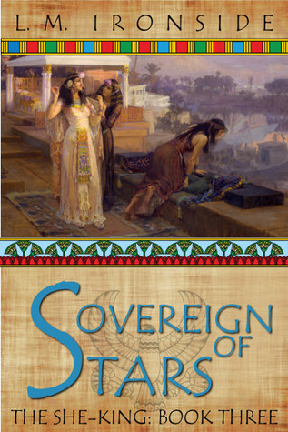 Sovereign of Stars (The She-King #3)