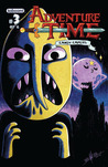 Adventure Time: Candy Capers #3
