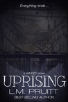 Uprising (Winged, #2)