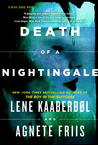 Death of a Nightingale by Lene Kaaberbøl