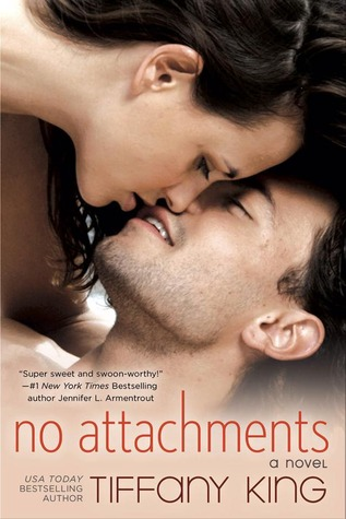 No Attachments (Woodfalls Girls, #1)