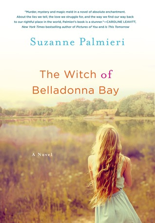 The Witch of Belladonna Bay: A Novel