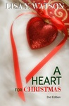 A Heart for Christmas (Love At Christmastime, #1)