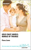 Gold Coast Angels: Bundle Of Trouble