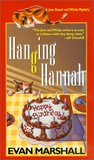 Hanging Hannah (Jane Stuart and Winky, #2)