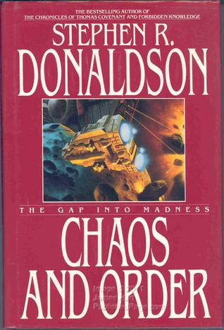 The Gap Into Madness by Stephen R. Donaldson