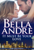 It Must Be Your Love (Seattle Sullivans #3; The Sullivans #11)