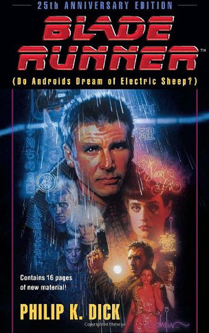 Blade Runner by Philip K. Dick