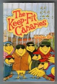 The Keep Fit Canaries