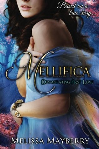 Mellifica by Melissa Mayberry
