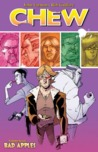 Chew, Vol. 7: Bad Apples