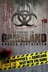 GAMELAND: Deep Into The Game (S. W. Tanpepper's GAMELAND, #1)