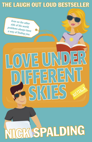 Love...Under Different Skies (Love... #3)