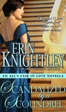 Scandalized by a Scoundrel (All's Fair in Love, #2)