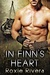 In Finn's Heart (Fighting Connollys, #3)