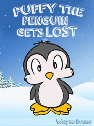 Puffy the Penguin Gets Lost