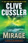 Mirage (The Oregon Files, #9)
