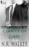Clarity of Lines (Thomas Elkin, #2)