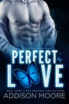 Perfect Love: A Celestra Novella (Celestra, #8.5)