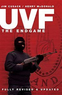 UVF by Jim Cusack