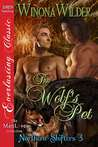The Wolf's Pet  (Northern Shifters #3)
