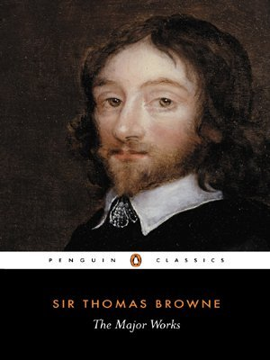 The Major Works Penguin Classics