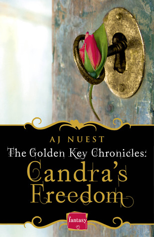 Candras Freedom The Golden Key Chronicles 2