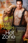 Hot Zone (The Hotshots, #2)