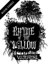 Witchvine (Rhyme of the Willow, Book 3)